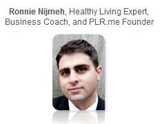 Ronnie Nijmeh
