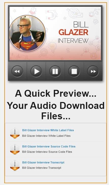 TheinternetMarketingNewsletter Issue 106 Audio